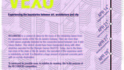 Call for Entries: Reconvexo Rio de Janeiro Subway Competition