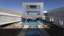 Museo jardín de hierbas medicinales / Modaam Architects