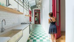 PH Recoleta  / Octava Arquitectura