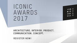 The Iconic Awards 2017 is Now Open for Submissions