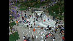 Se inaugura en Ciudad de México MEXTRÓPOLI 2017: Festival Internacional de Arquitectura y Ciudad