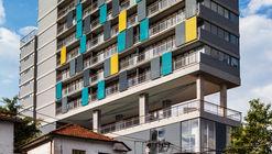 Edifício Pop Madalena / Andrade Morettin Arquitetos Associados