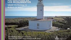 Actividades en el Día Nacional de los Monumentos / Argentina