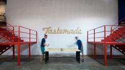 Estudios de grabación Tastemade Argentina / Octava Arquitectura