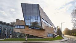 Ogden Centre / Studio Libeskind