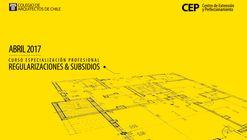 Curso de especialización profesional Regularizaciones & subsidios