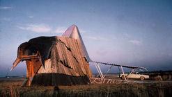Clássicos da Arquitetura: Casa Prairie Chicken / Herb Greene