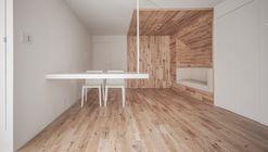 Apartamento 201 Shibuya / Hiroyuki Ogawa Architects