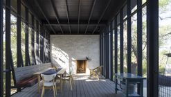 1 Hillside / Tim Cuppett Architects