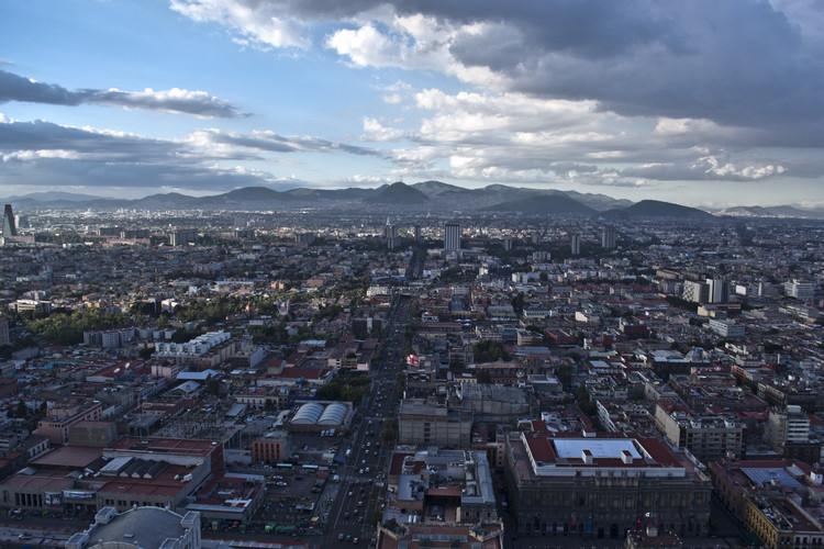 Guia de arquitetura da Cidade do México: 30 lugares que todo arquiteto deveria conhecer, via Flickr user: © Kasper Christensen, bajo licencia CC BY-SA 2.0