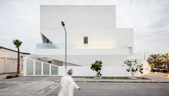 Residencial Nasima / Studio Madouh