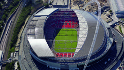 Wembley National Stadium / Foster + Partners