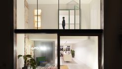Matryoshka House / Shift Architecture Urbanism