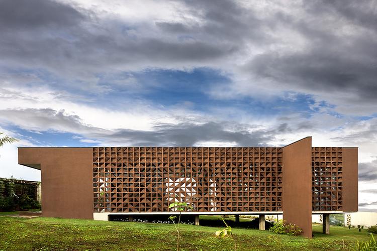 Casa Clara / 1:1 Arquitetura Design, © Edgard Cesar