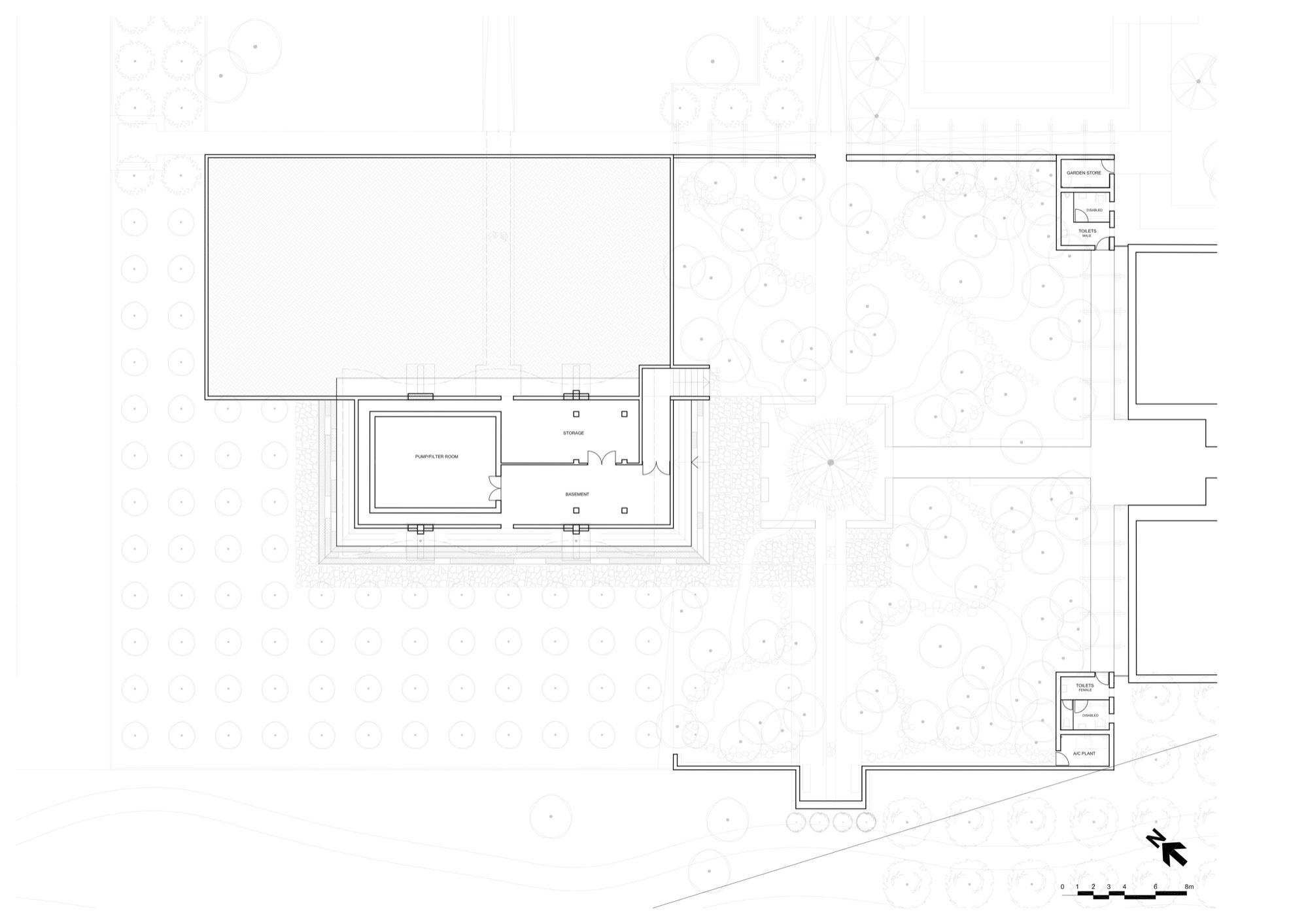Galer a de capilla bosjes steyn studio 18 for Floor 5 swordburst 2