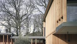 Rowhook / Nick Willson Architects