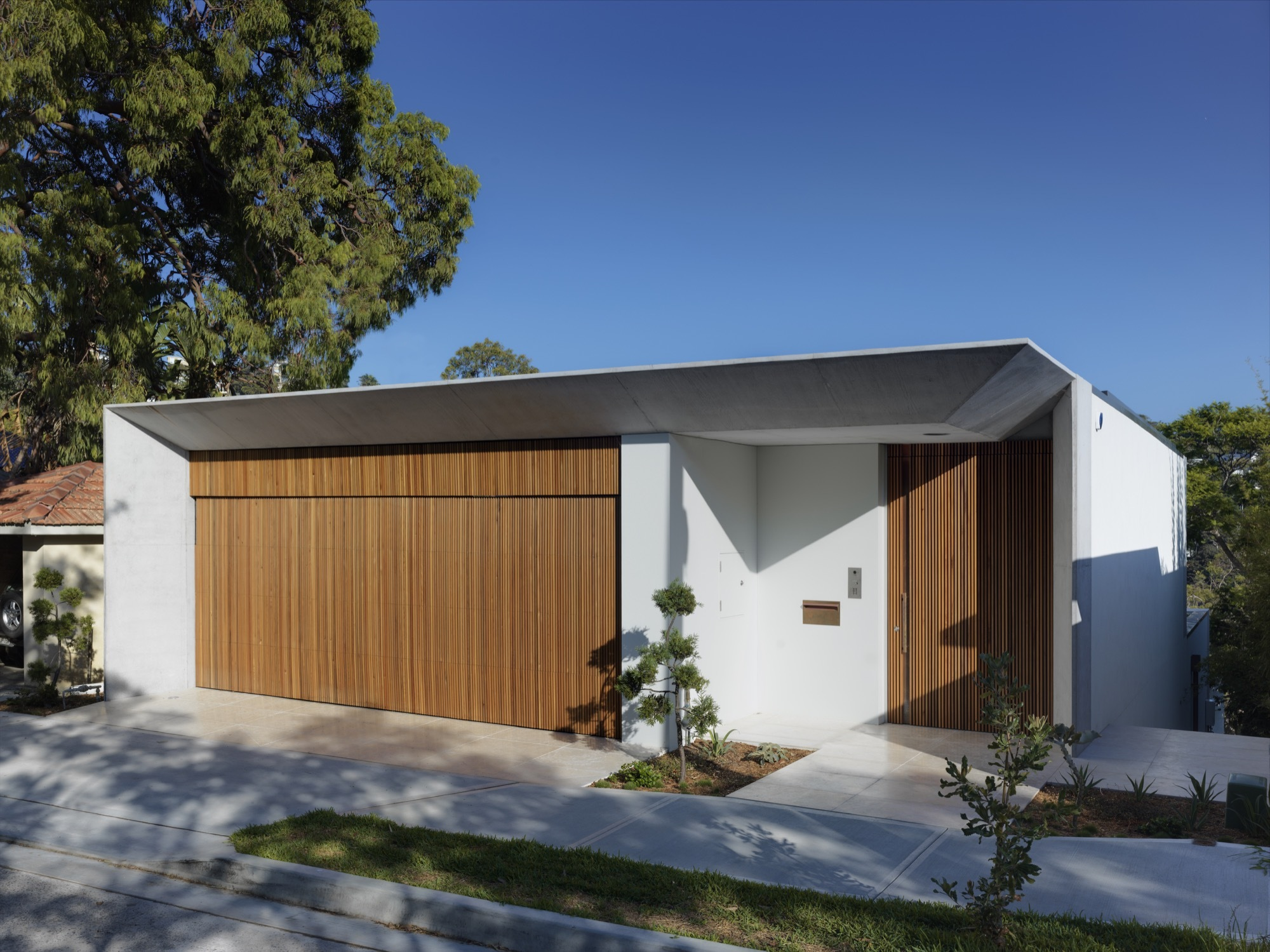 House leichhardt by rolf ockert design