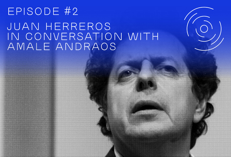Juan Herreros on Spanish Architecture and Starting a Small Practice