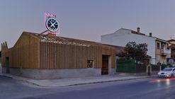 CANANA L.A. Brew Pub / Martin Lejarraga