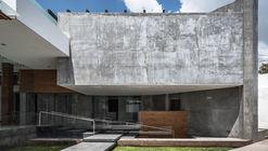 LUCERNARIO Galería - Salón  / Canocanela Arquitectura