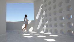 The House of Pagona / Smyrlis Architects