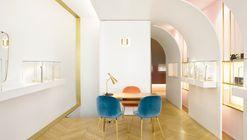 Nuun Jewels Store  / Brunoir & Java Architecture