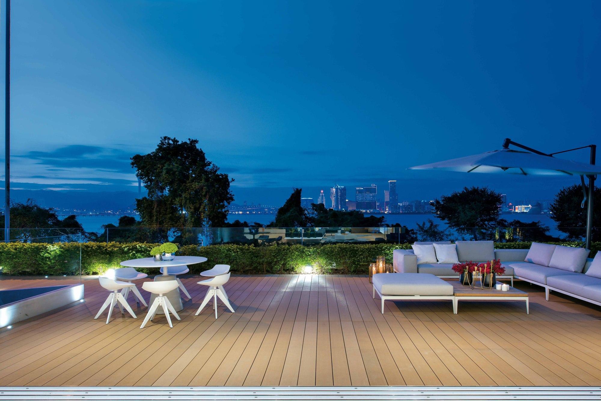 Gallery of House in Macau / Millimeter Interior Design - 7