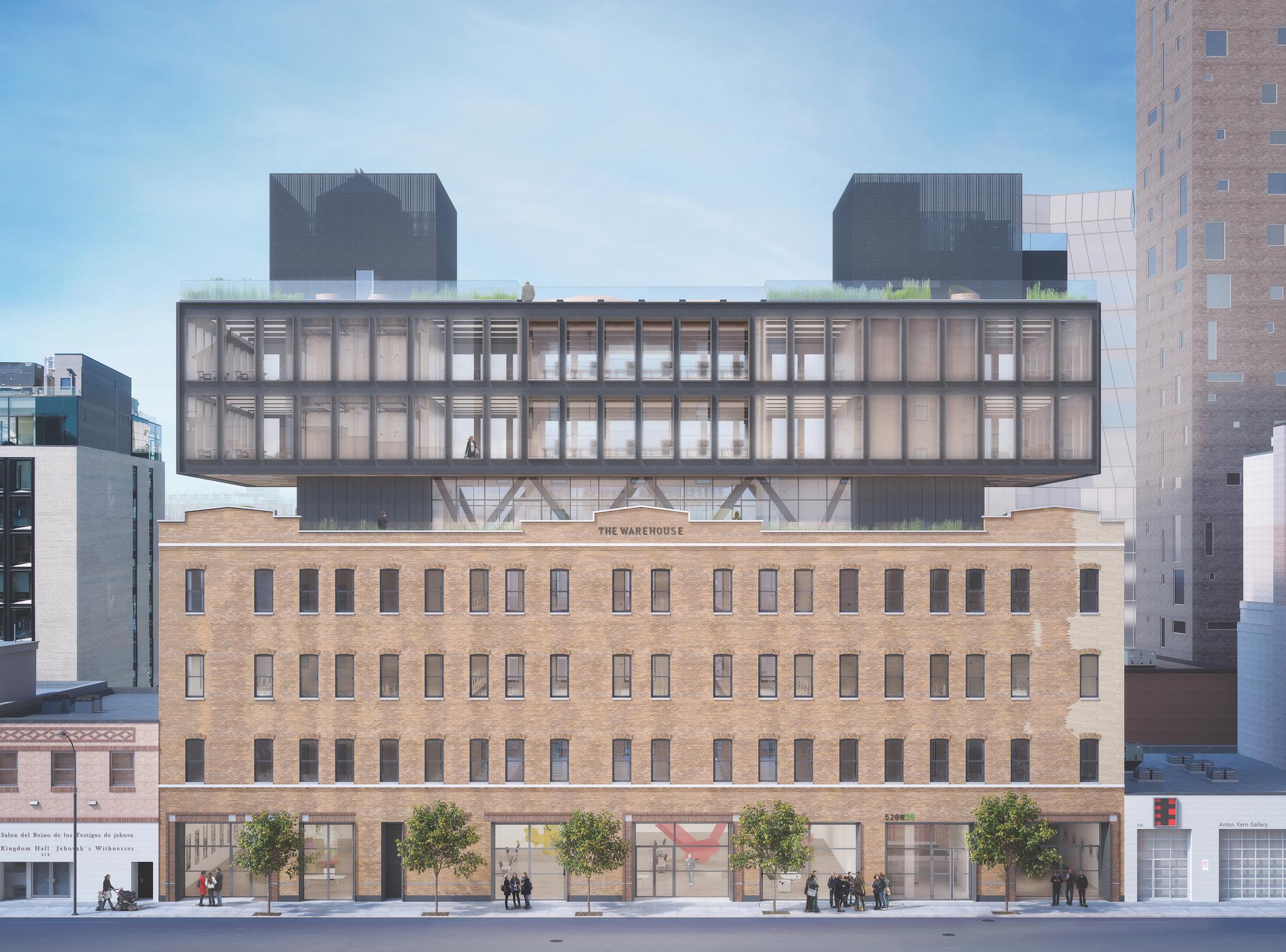 Best Buildings Restoration Projects