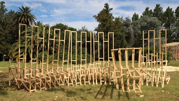 Cortesía de Hello Wood Argentina