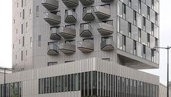 Cité Internationale Paul Ricœur / Hérault Arnod Architectes