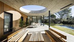 Maison 0.82 / PASCUAL Architecte
