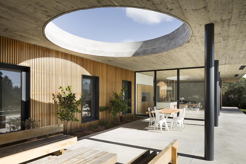 Gallery of Maison 0.82 / PASCUAL Architecte - 7