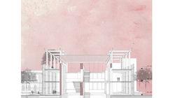 UDP presenta propuestas para la ampliación del Museo Benjamín Vicuña Mackenna en Santiago