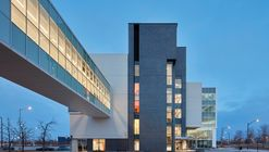 Sheridan College Hazel McCallion Campus - Phase II / Moriyama & Teshima Architects + Montgomery Sisam Architects