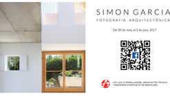 Exposición 'Fotografia arquitectònica' en CAATEEB