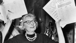 New Documentary to Explore the Life and Legacy of Jane Jacobs