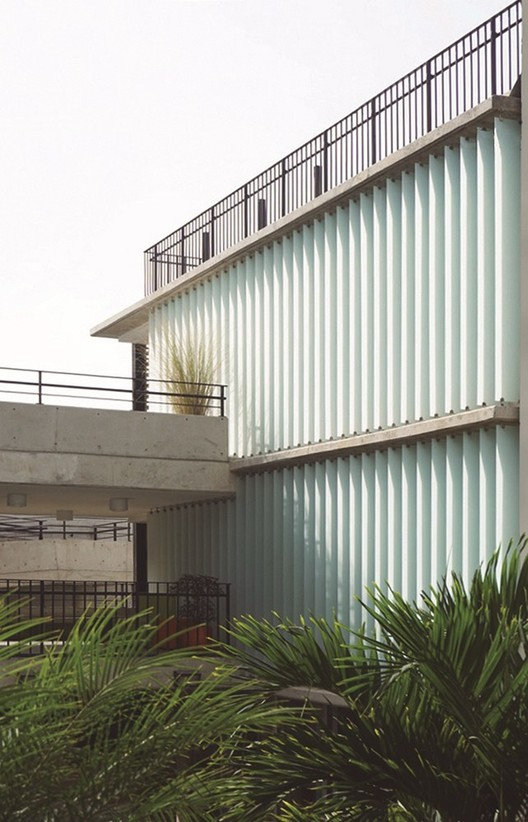 Parque Educativo Zenufaná / FP arquitectura. Imagem © Alejandro Arango