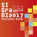 XXI Conferencia Internacional de la Sociedad Iberoamericana de Gráfica Digital, Sigradi - Concepción 2017 Xtremosur OPC
