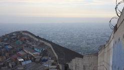 Al otro lado del muro de la vergüenza / Lima, Perú