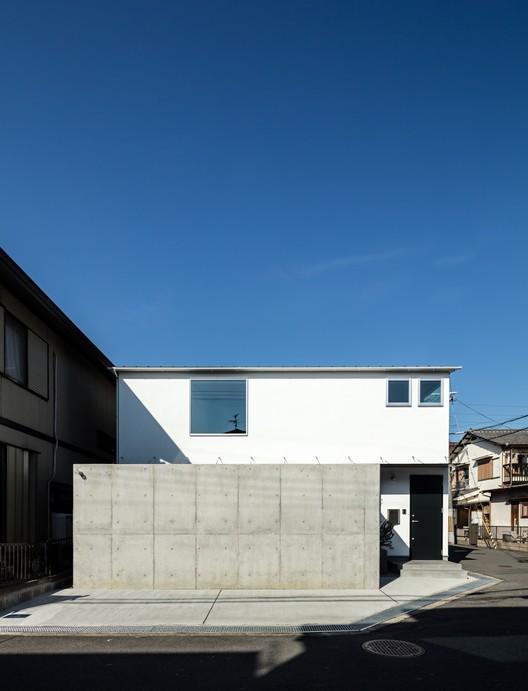 Casa S / Coil Kazuteru Matumura Architects, © Yohei Sasakura