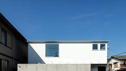 S-House / Coil Kazuteru Matumura Architects