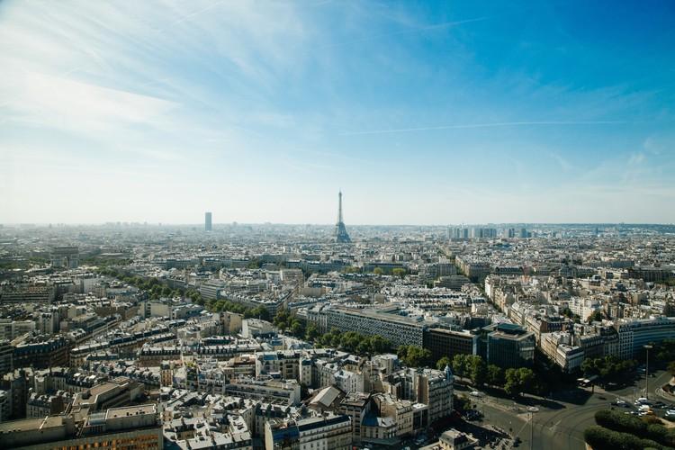Os planos de Paris para incentivar a agricultura urbana e construir jardins públicos, © Anthony Delanoix. Licença CC0 1.0 em Unsplash