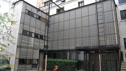 Clássicos da Arquitetura: Maison de Verre / Pierre Chareau e Bernard Bijvoet