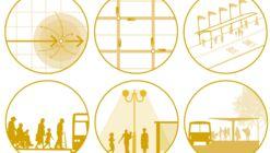 6 consejos para diseñar paradas de autobuses accesibles y seguras