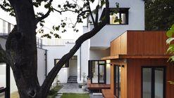 The House of Prajna / studio_GAON