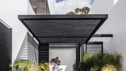Casa  Mezquite / BAG arquitectura