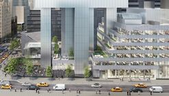 Gensler to Complete 200,000-Square-Foot Renovation of New York's Citicorp Center