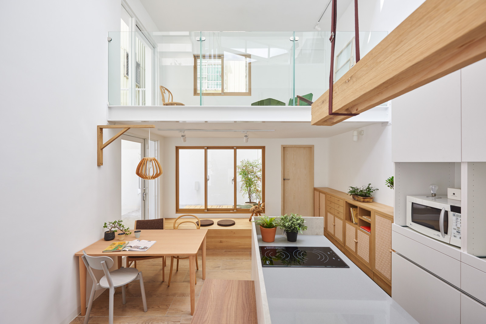 House H Hao Design Archdaily