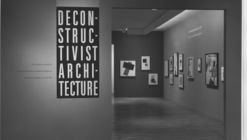 AD Classics: 1988 Deconstructivist Exhibition at New York's Museum of Modern Art (MoMA)