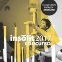 Concurso de intervenciones efímeras INSÒLIT FESTIVAL 2017